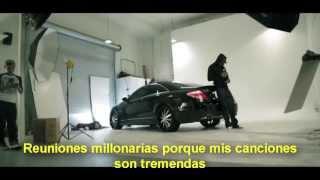 Nipsey Hussle ft YG - All Birds (Subtitulado)