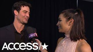 'Bachelor In Paradise's' Joe Amabile Is Terrified For 'Dancing With The Stars': 'I Really Need Help!