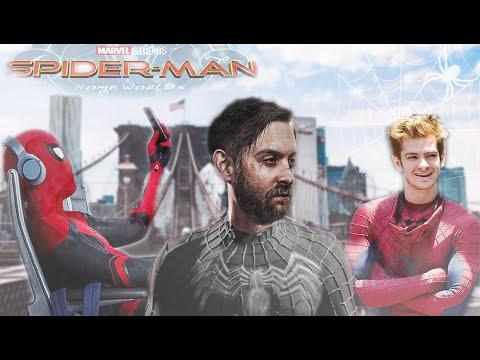 Spiderman No Way Home (2021) Teaser Trailer | Marvel Studios