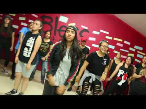 M City JR - Addicted To My EX - Cristian Fajardo Choreography