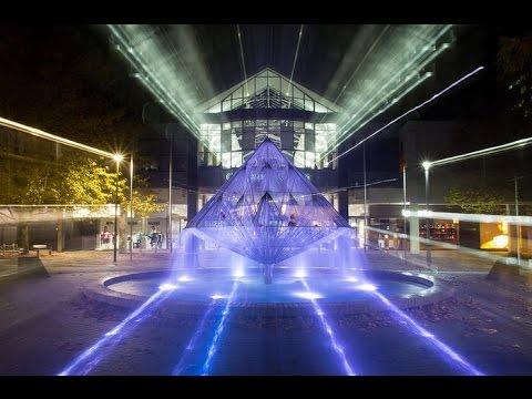 Canberra - The Beautiful Capital City of Australia - Travel to Australia
