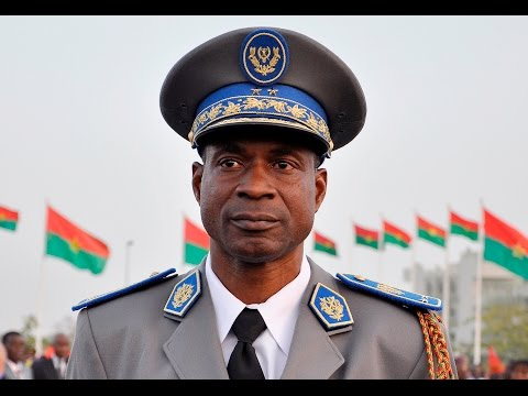 Burkina Faso military coup: who is country's new strongman Gilbert Diendéré?