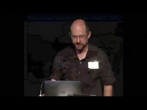 Big Data Workshop - Prof. Rob Hyndman, Monash University