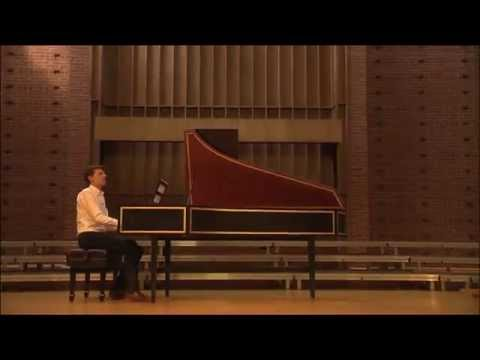 harpsichord at 600