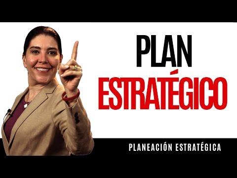 Planeación Estratégica | Plan Estratégico | Estrategia