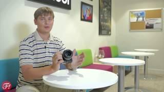 Фотошкола рекомендует: Обзор объектива Nikon 50mm F1.8G AF-S NIKKOR