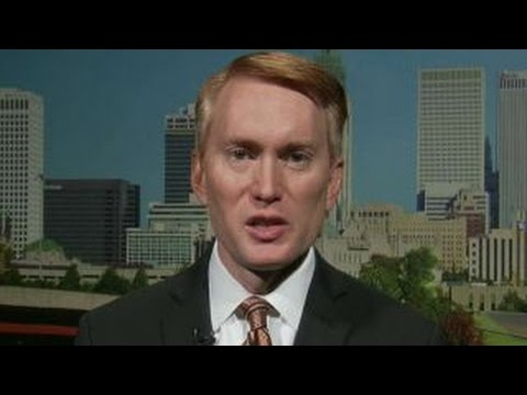 Sen. Lankford wants Clinton's security clearance revoked