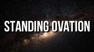 Little Simz - Standing Ovation (Lyrics)