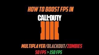 black ops 4 multiplayer