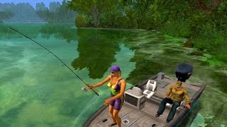 La détente du jour Rapala Tournament Fishing Xbox 360