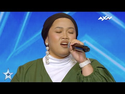 Mafarikha Judges' Audition Epi 3 Highlights | Asia's Got Talent 2017