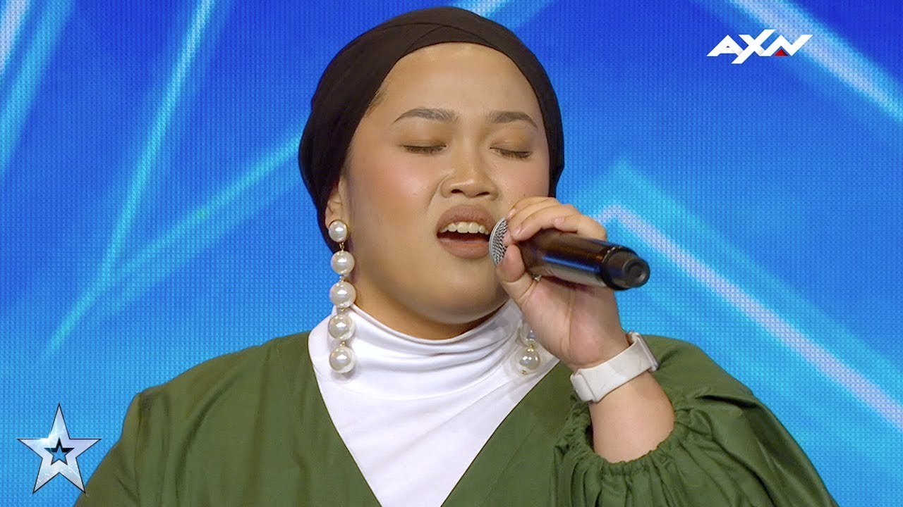 Mafarikha Judges' Audition Epi 3 Highlights   Asia's Got Talent 2017