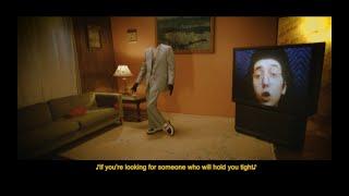Aladean Kheroufi - Take a Step (Official Video)