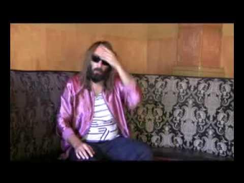 Interview de Sébastien Tellier