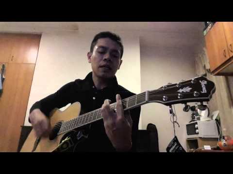 Armada Band - Penantian (Acoustic Cover)
