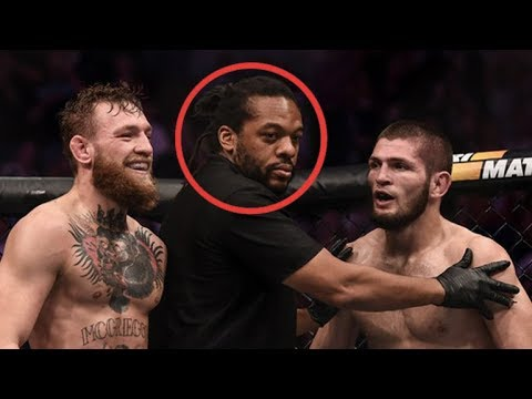 Image result for conor khabib