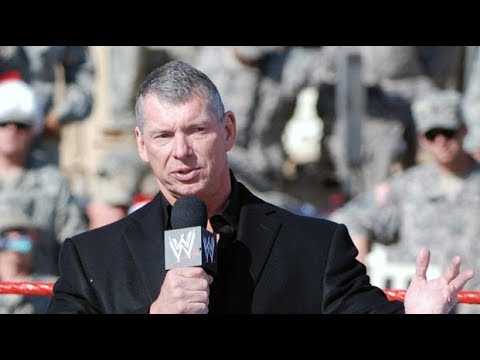 Vince McMahon May Be Reviving The Failed XFL