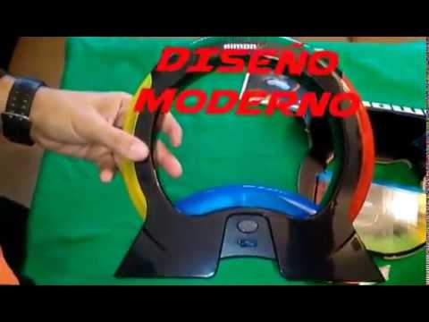 Hasbro Gaming Juego En Familia Simon Air Ideal Para Jugar Y
