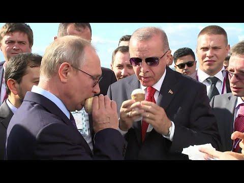 Ankara Moskova'dan, Erdoğan Putin'den Uzaklaşabilir Mi?