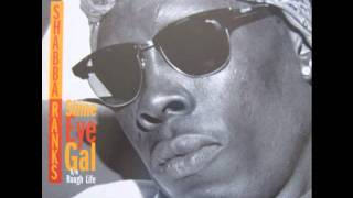 Shabba Ranks - Shine Eye Gal(Pianomental)
