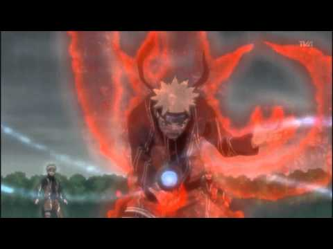 [ NARUTO AMV ] - Animal I Have Become