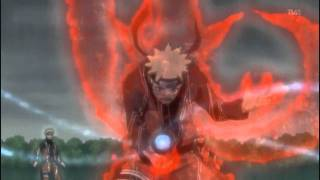 Repeat youtube video [ NARUTO AMV ] - Animal I Have Become