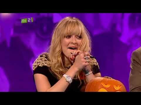 Celebrity Juice S01E06 Halloween Special 2008