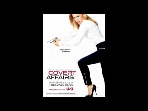 Covert Affairs Theme Song