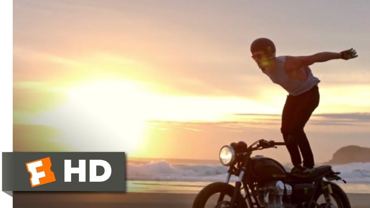 moto 9 the movie 2017 harry bink 39 s motorcycle tricks scene 2 10 movieclips youtube. Black Bedroom Furniture Sets. Home Design Ideas