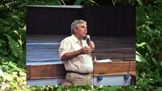 Perspectiva - Juan Carlos Chebez, Puerto Rico, Misiones