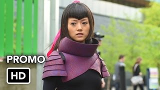 "Heroes Reborn 1x05 Promo ""The Lion's Den"" (HD)"