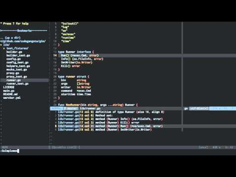Golang code comprehension tools · Software adventures and