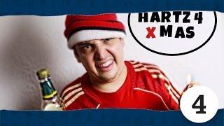HARTZ 4 XMAS | LIONTTV #XMASGANG