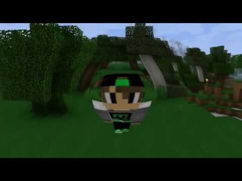 Как создать клип в minecraft.