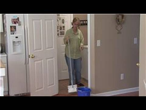 Cleaning Floors : How to Clean Tile Floors