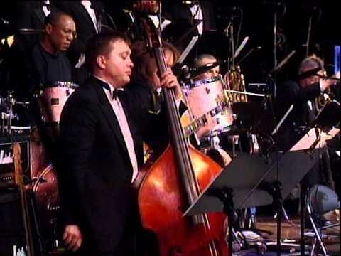 """""""Everything I Had Is Yours"""", Igor Butman Big Band featuring Billy Cobham and Kevin Mahogany"""