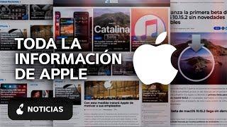 Si te gusta Apple debes visitar esta web