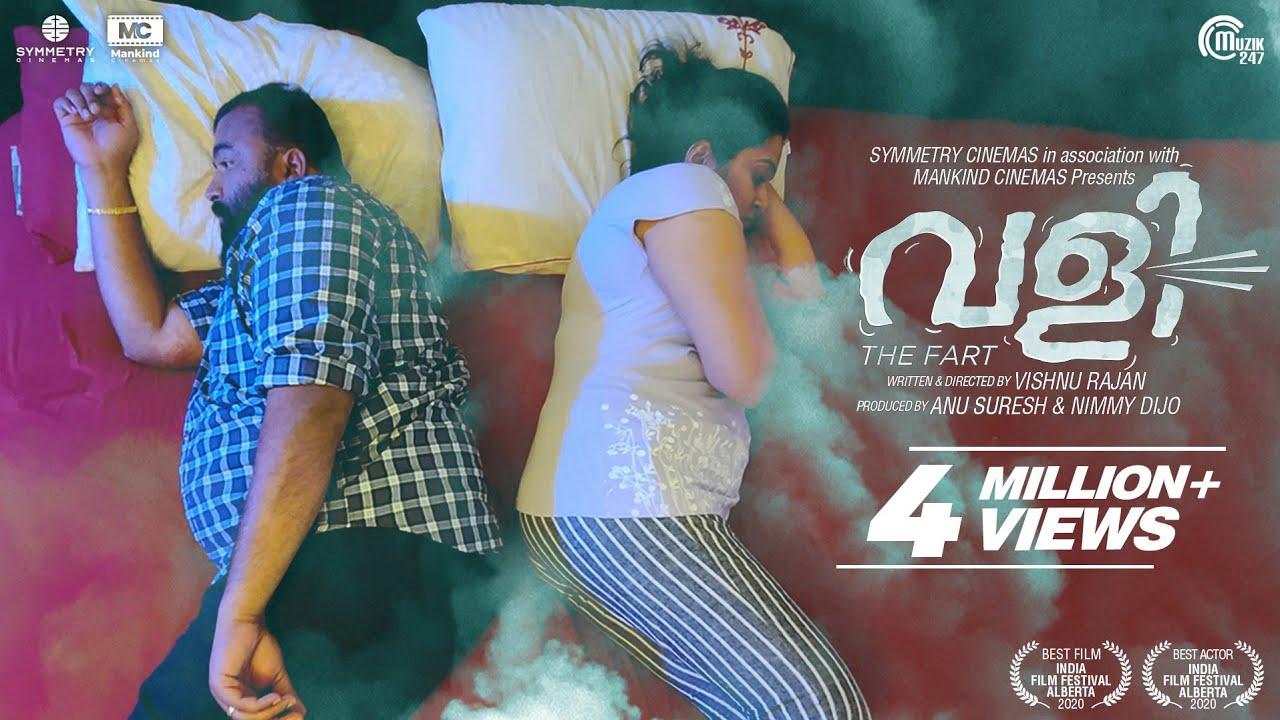 Download VALI (The Fart) Malayalam Short Film   With English Subtitles   Vishnu Rajan   Sudheesh K Scaria