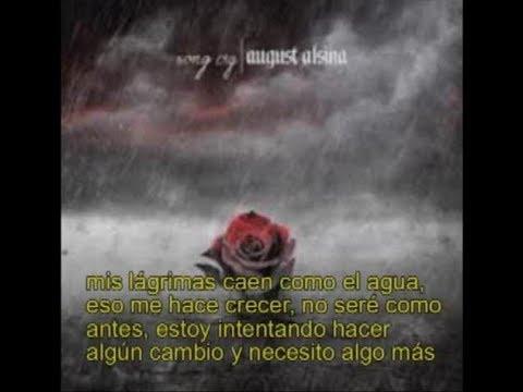August Alsina-Song Cry subtitulada español