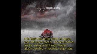 august alsina song cry subtitulada español