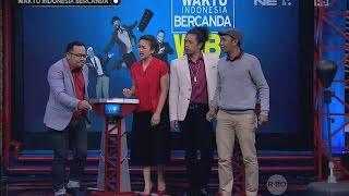 Waktu Indonesia Bercanda - Ngakak Banget! Kali Ini Jawaban TTS Bikin Semua Orang Ngakak (2/4)