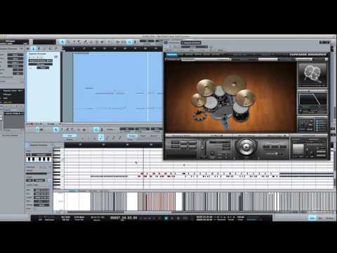 Drum Sequencing & Programming (Studio One Production Tips)