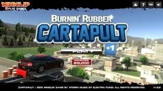 Y8 GAMES FREE - Y8 Cartapult 3D Miniclip