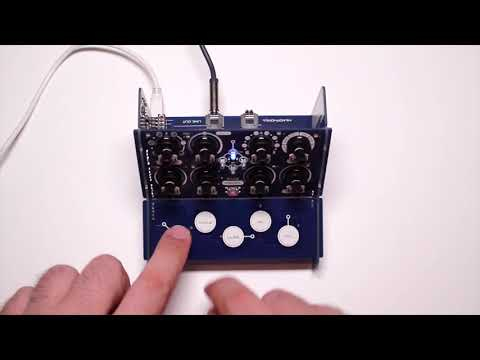 Unboxing Modal Craft Synth - DIY Synth - Factory sounds demo