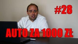 Auto do 1000 zł #28 MOTO DORADCA