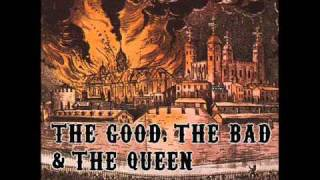The Good, The Bad & The Queen - Behind The Sun