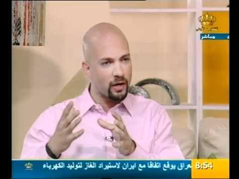 Amman Tech Tuesdays (AmmanTT) Interview on Jordan Television - 23rd of May, 2011