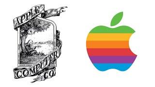 10 HORRIBLE First Logos Of Major Brands