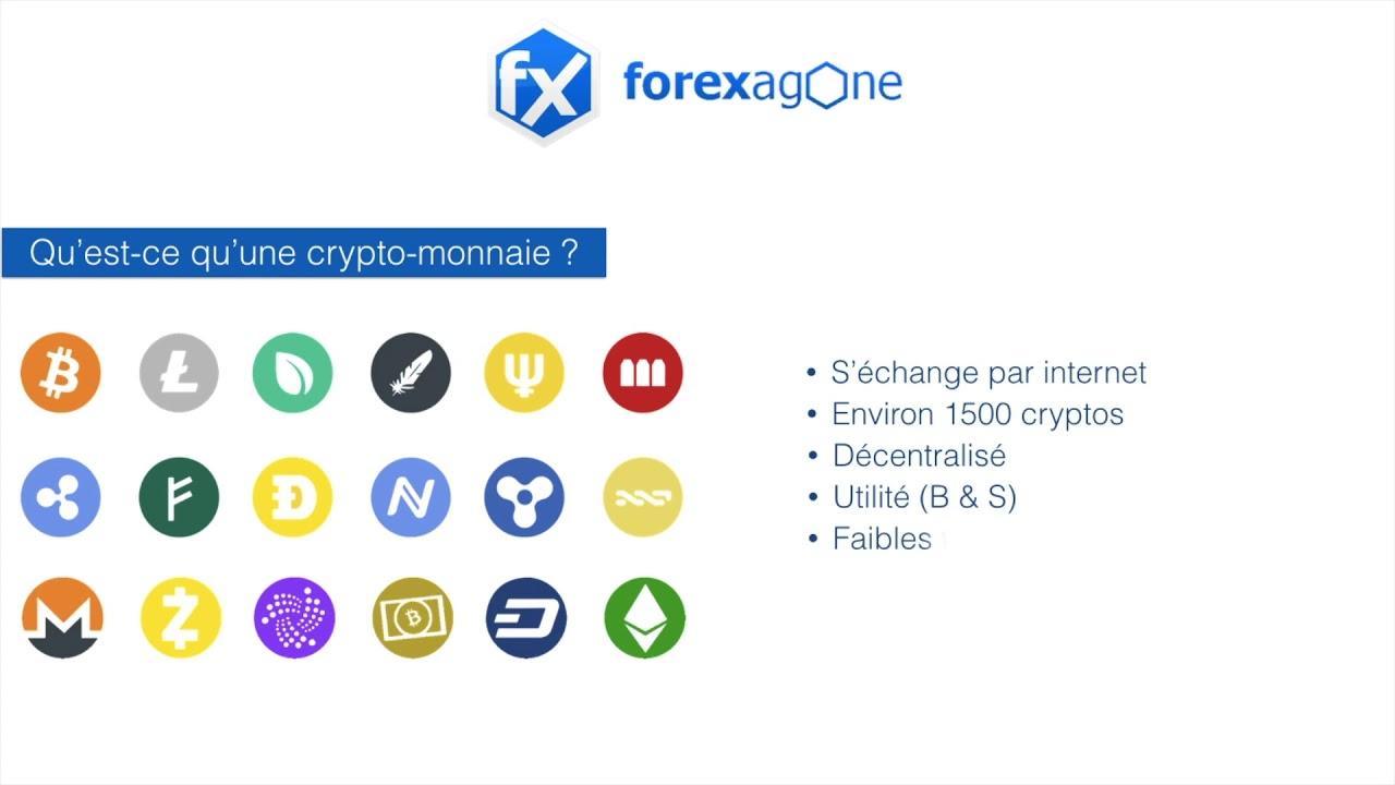 introduction crypto monnaie