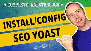 видео Yoast SEO — Плагины для WordPress